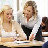 curso para preparar la prueba de acceso a grado superior